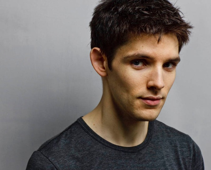 Colin Morgan returns to the London stage