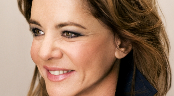 Stockard Channing set for London stage