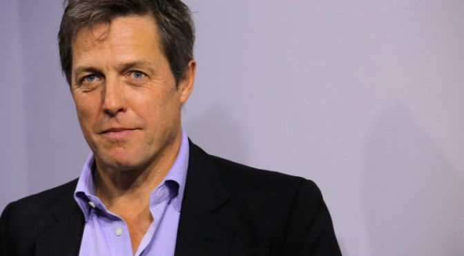 Hugh Grant to star in new BBC One drama