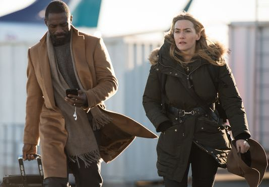 First look: Winslet, Elba in The Mountain Between Us