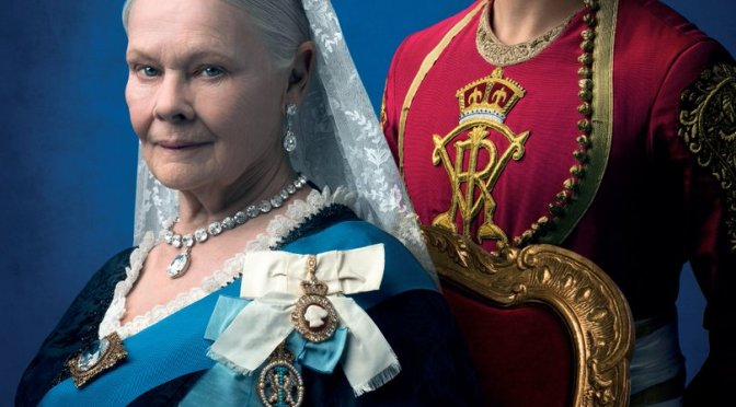 First look: Victoria and Abdul