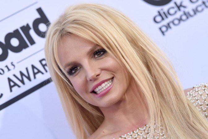 Britney musical set for Broadway?