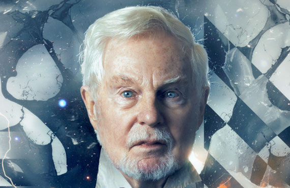 Derek Jacobi to return as the War Master
