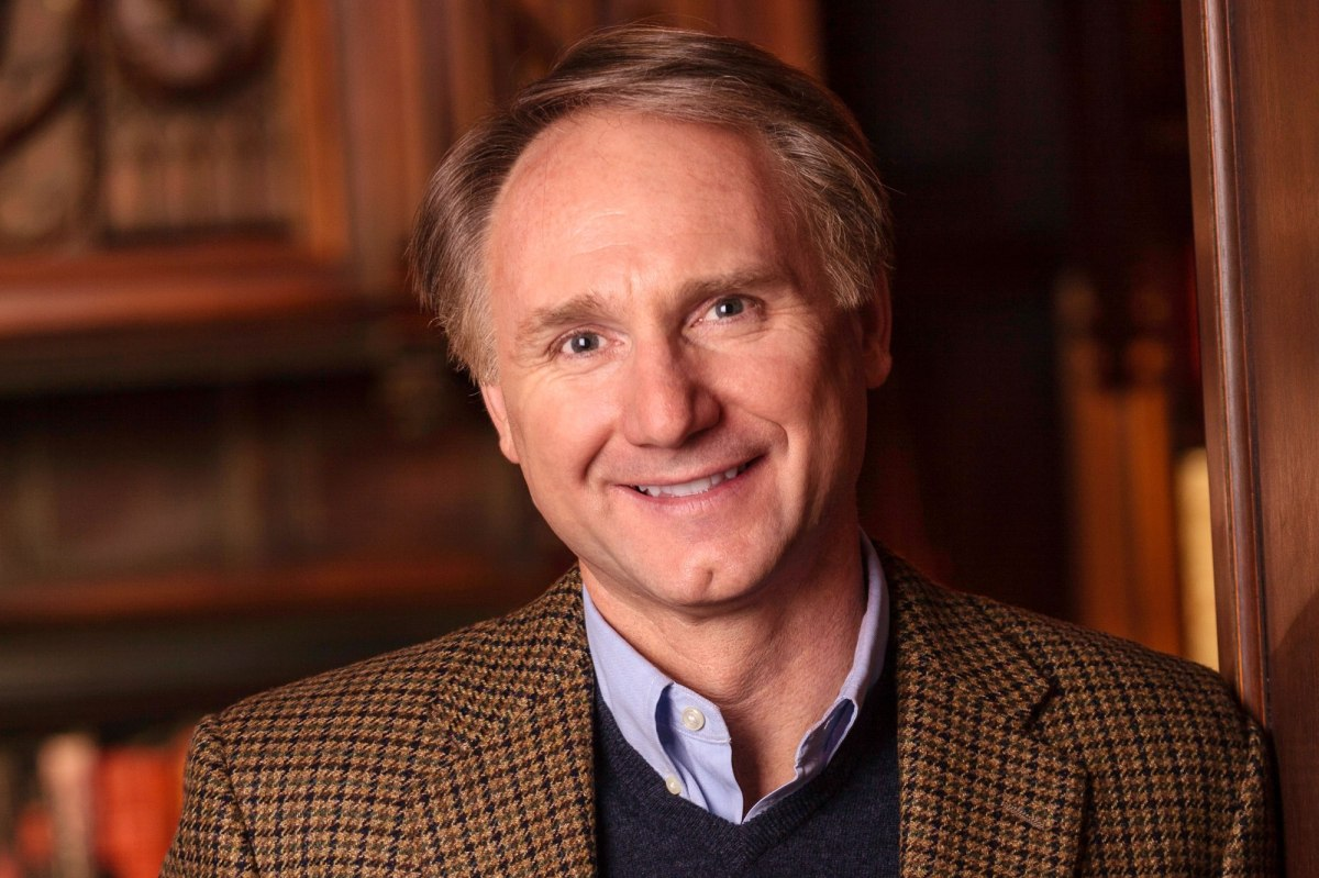 Dan Brown's latest book Origin will be set in Spain