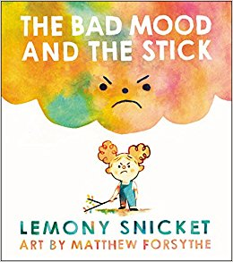 Lemony Snicket's Bad Mood