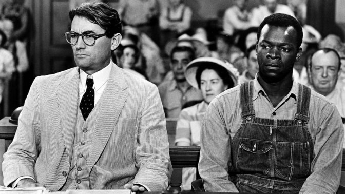 To Kill A Mockingbird to be released as a graphic novel