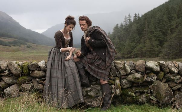 Outlander heads to More4