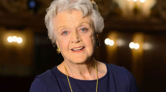 Angela Lansbury leads BBC's Little Women