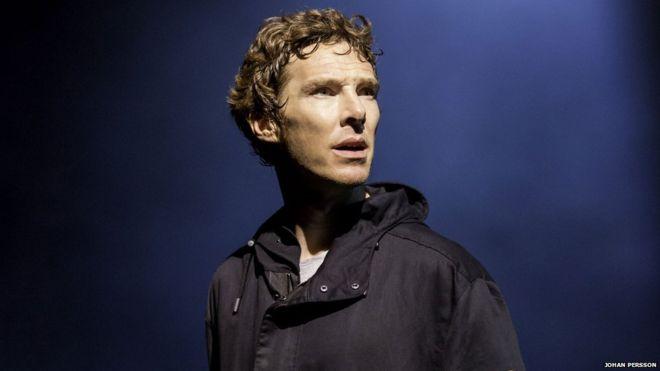 Benedict Cumberbatch's Hamlet returns to UK cinemas