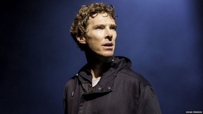 Benedict Cumberbatch's Hamlet returns to UK cinemas