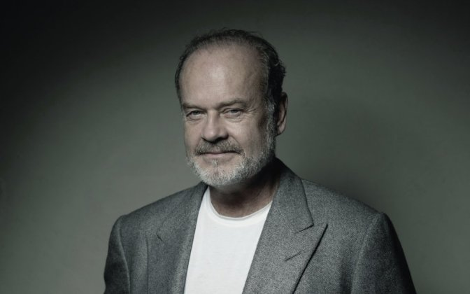 Frasier star to make London stage debut