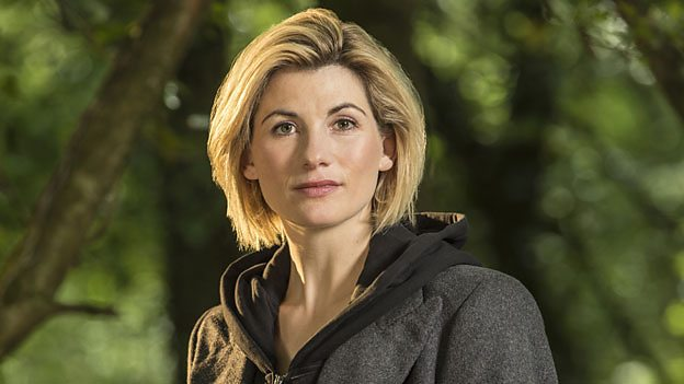 13 questions with the new Doctor