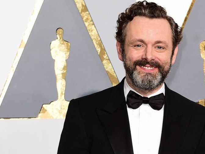 Michael Sheen to read La Belle Sauvage audiobook