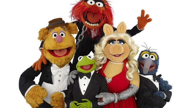The Muppets are being rebooted (again)