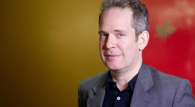 Tom Hollander to narrate new John Le Carre audiobook