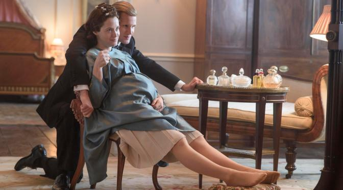 First look: The Crown – season two