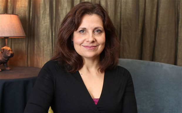 Rebecca Front joins Poldark