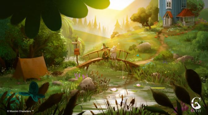 Kate Winslet, Taron Egerton, Matt Berry head to Moominvalley