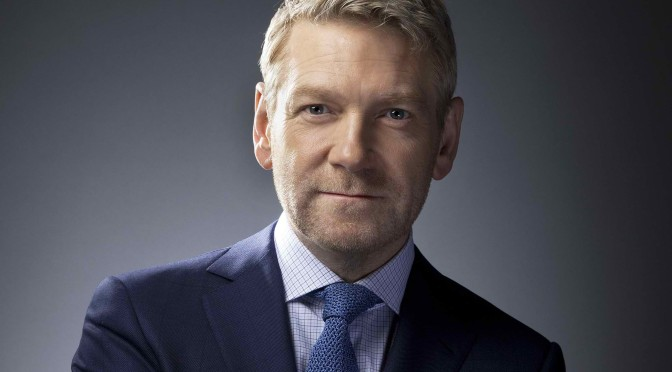 Kenneth Branagh set for BAFTA honour