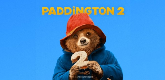 Paddington 2 – footage screening thoughts