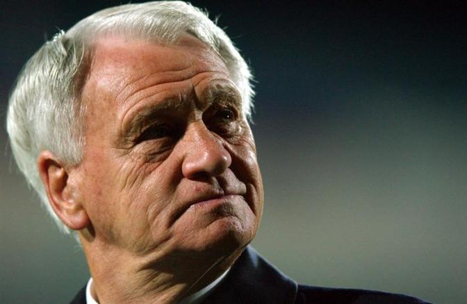 Football legends sign up for Bobby Robson documentary