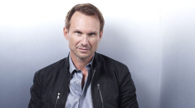 Christian Slater brings Glengarry Glen Ross to London