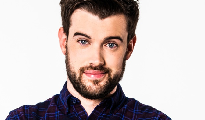 Jack Whitehall to play Marc Bolan