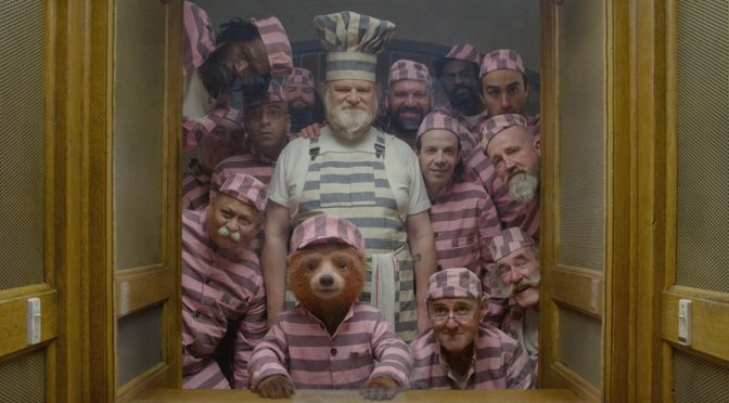 Watch: Paddington 2 – new trailer