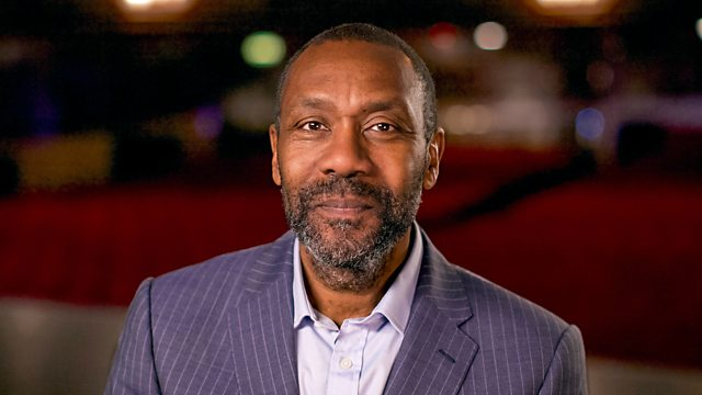 Lenny Henry to publish memoir