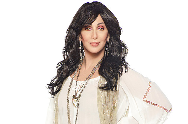 Cher's memoir gets UK release