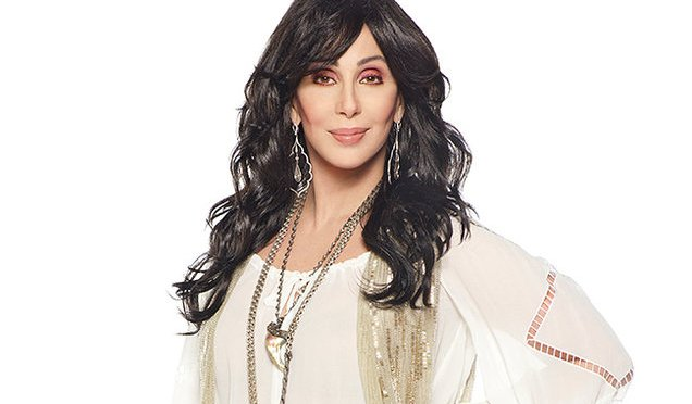 Cher's memoir gets UK release