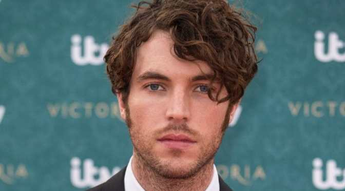 Tom Hughes joins Red Joan