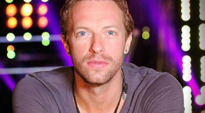 Chris Martin joins Modern Family