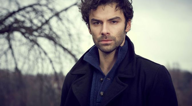 Aidan Turner to make his West End debut