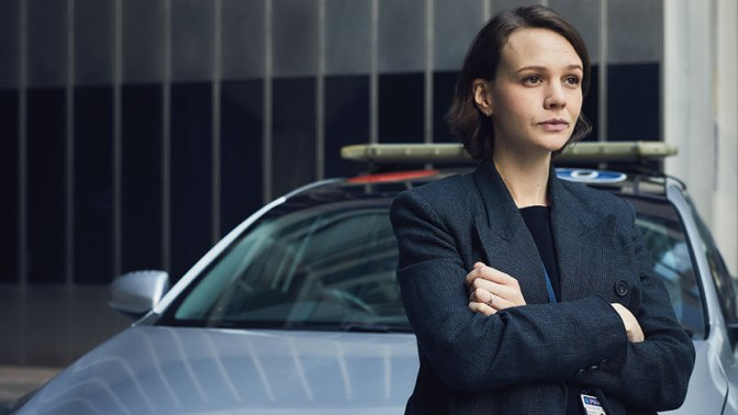 Carey Mulligan to discuss Collateral