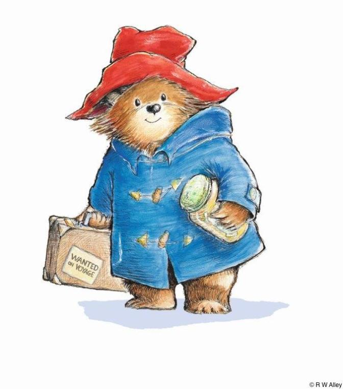 Michael Bond's final Paddington book to be released next year