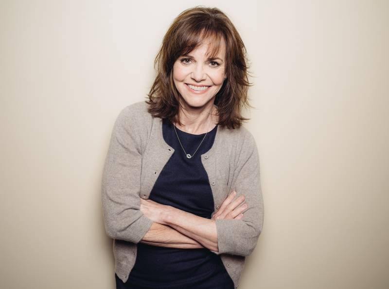 62 best images about Sally Field on Pinterest | Proud mom