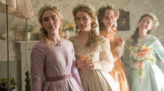 First Look: Little Women