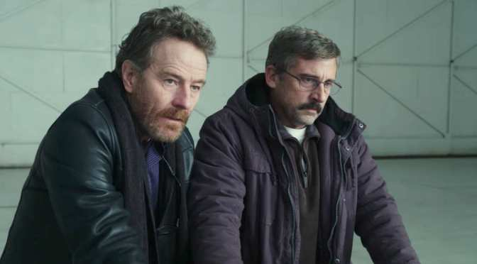 Bryan Cranston to discuss Last Flag Flying