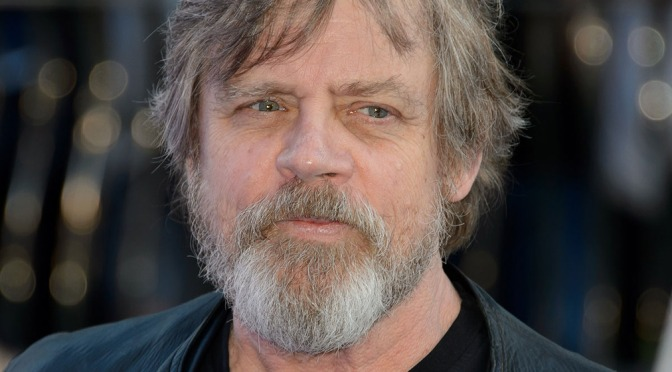 Mark Hamill to feature in West End musical