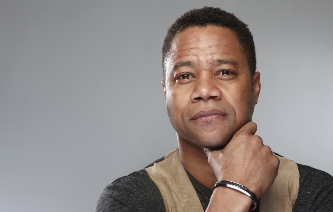 Cuba Gooding Jr to make West End debut
