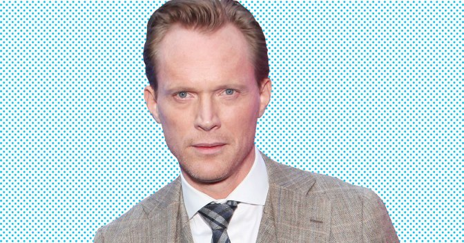 Is Paul Bettany joining The Crown?