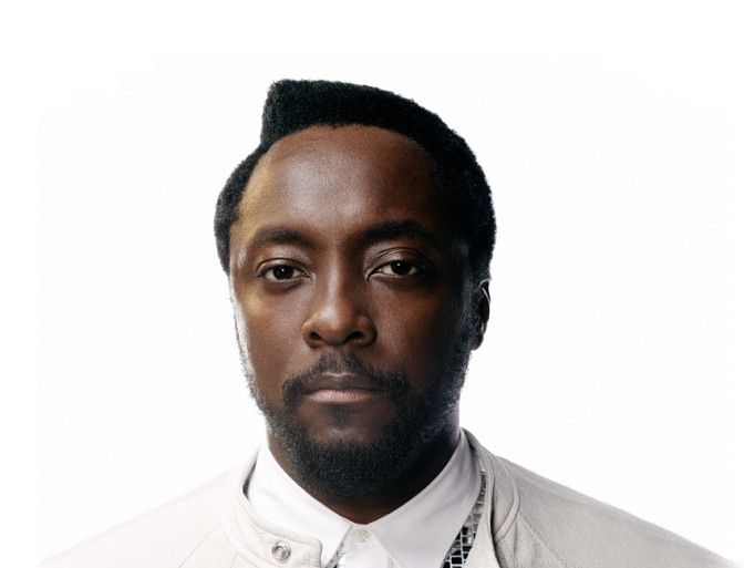 Will.i.am set for London book signing
