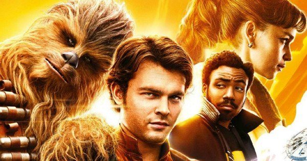 First look: Solo