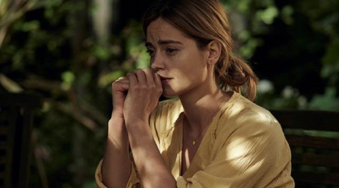 First look: Jenna Coleman in The Cry