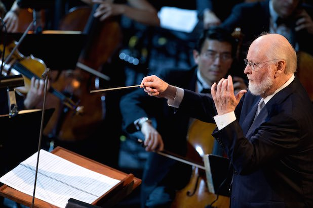 John Williams set for first UK concert in 22 years