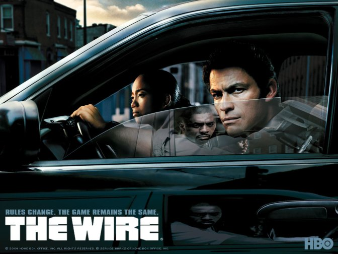'Definitive oral history' of The Wire set for release