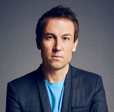 Tobias Menzies joins The Crown