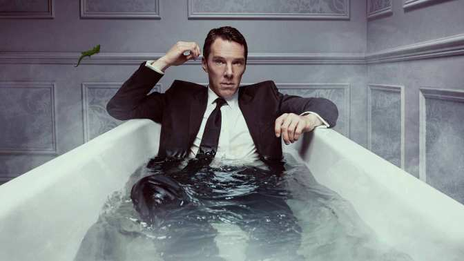 Patrick Melrose start date confirmed