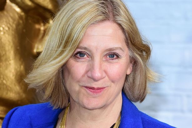 Victoria Wood to get authorised biography
